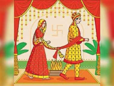 कोरोना ने लगाया शादी में अडंगा, कुछ ने की स्थगित