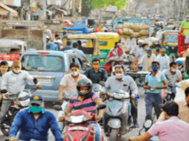 Lockdown in Gwalior: घबराहट में न करें खरीदारी, जरूरत का सब सामान मिलेगा