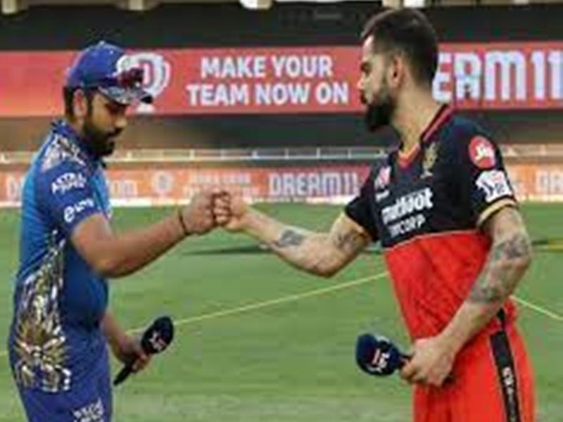 IPL 2021: RCB ने जीता रोमांचक मैच, अंतिम गेंद में मारी बाजी