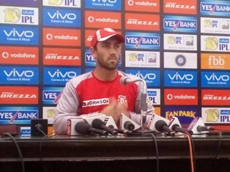 IPL 2021: आरसीबी के विरोधियों के लिए 'चैलेंज' होंगे मैक्सवेल