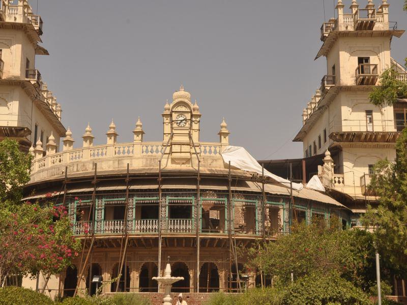 Gwalior Corona Virus News: निजी अस्पतालाें से प्रशासन की अपील-पूरी क्षमता से आगे आएं