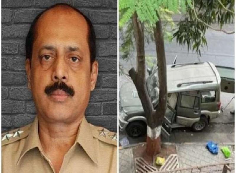 सचिन वाझे को 23 अप्रैल तक न्यायिक हिरासत में भेजा गया, रायगढ़ की तलोजा जेल में रखा जाएगा