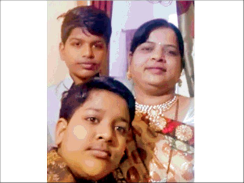 Happy Mother's Day 2021: लाकडाउन में ड्यूटी करते हुए भी बीमार बेटे का रखा ध्यान