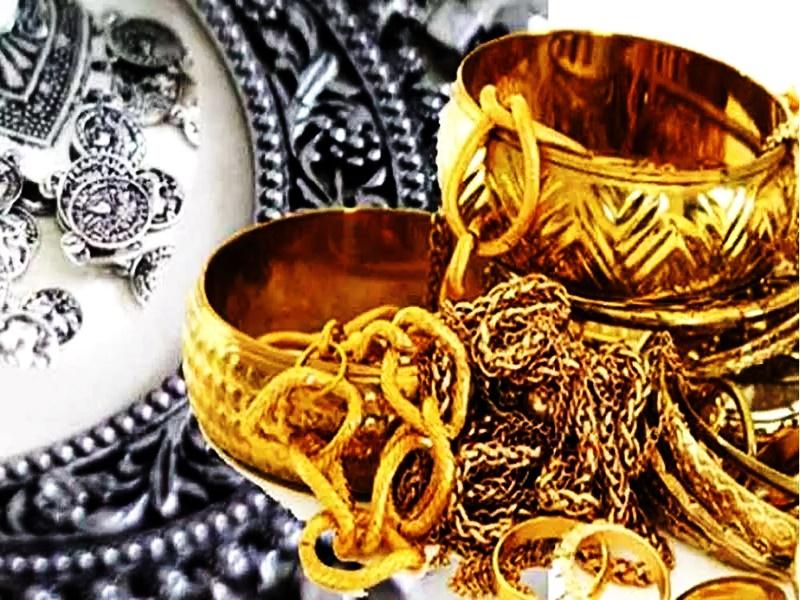 Gold and Sliver Price June 9: सोने के भाव में उछाल, ढीले पड़े चांदी के तेवर, जानें आज क्या है भाव