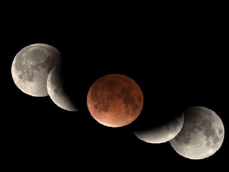 Solar Eclipse, Surya Grahan 2021: शुरु हो चुका है सूर्य ग्रहण, जानिए इससे जुड़ी रोमांचक बातें