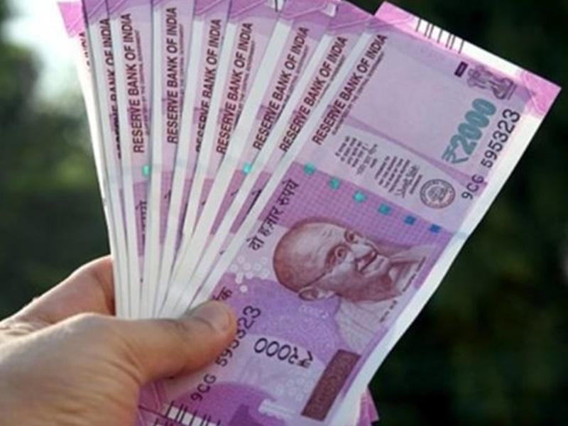 इस राज्य में 11 हजार कर्मचारियों को मिलेगा 25 हजार रु. का विशेष भत्ता, आदेश जारी