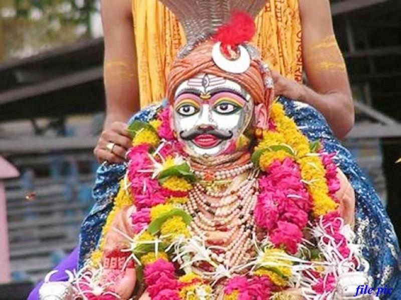 Mahakal Savari : भादौ मास में भगवान महाकाल की पहली सवारी आज निकलेगी