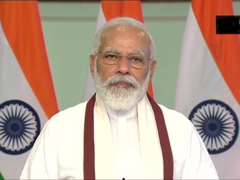 PM Kisan Yojana: प्रधानमंत्री मोदी ने जारी की 17 हजार करोड़ रुपए की छठी किस्त