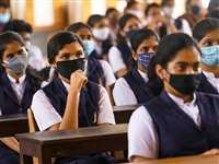 Delhi Schools reopen: दिल्ली में 10वीं और 12वीं के लिए आज से खुले स्कूल, हो सकेंगे ये जरूरी काम