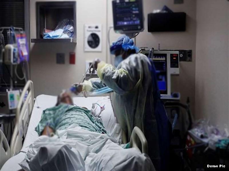 Death from Coronavirus : तबीयत में सुधार के बाद अचानक हो रही कोरोना संक्रमित मरीजों की मौत