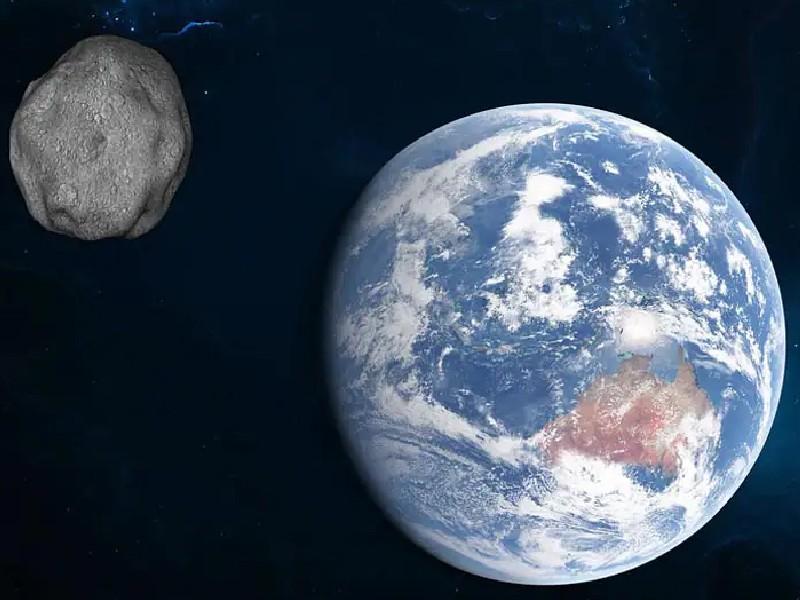 Asteroid Alert Sep 2021: पृथ्वी की तरफ आ रहा है 774 मीटर व्यास का Asteroid, जानिए क्यों है बड़ा खतरा