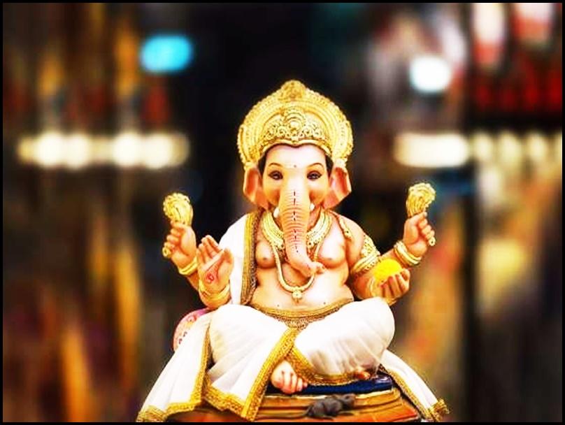 Ganpati Sthapana Time 2021: जानिए सबकुछ, गणेश स्थापना का समय, शुभ मुहूर्त, पूजा विधि, सरल मंत्र