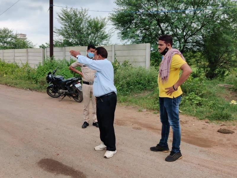 Breaking Crime In Raipur: रायपुर में गैस एजेंसी के मैनेजर से तीन बाइक सवारों ने लूटे करीब 2 लाख रुपये