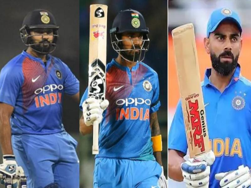 T20 World Cup 2021: विश्वकप टीम में 4 ओपनर, जानें क्या होगा टीम इंडिया का बैटिंग ऑर्डर