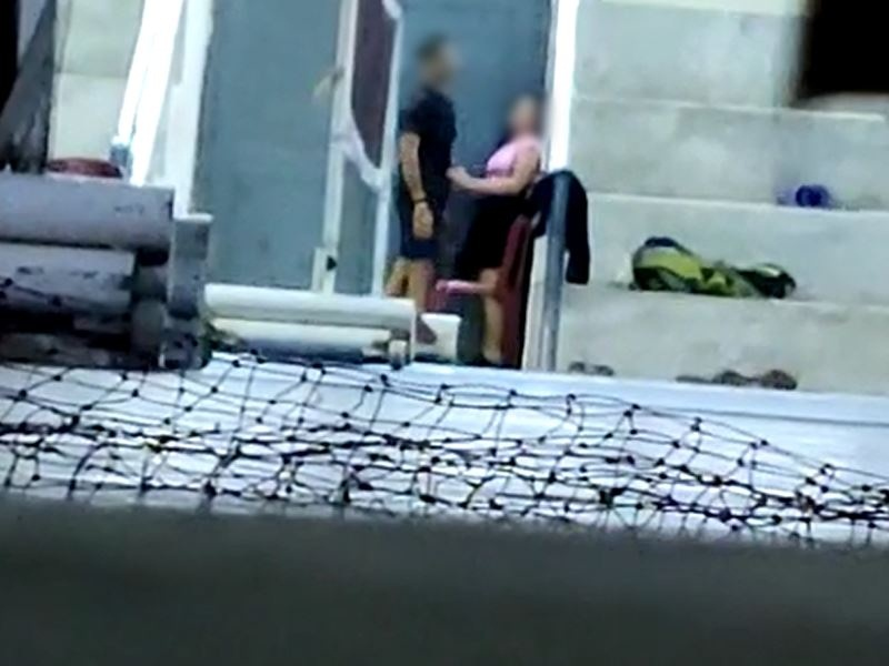 Datia Video Viral News: पुलिस अधिकारी का युवती के साथ आपत्तिजनक वीडियाे वायरल, एसपी बाेले-वीडियाे स्पष्ट नहीं है