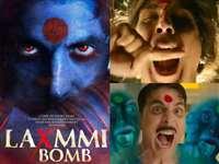 Laxmmi Bomb Trailer: अक्षय कुमार की लक्ष्मी बम के ट्रेलर ने किया धमाका, देखें Video