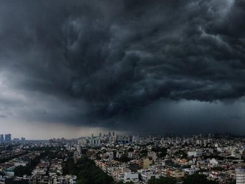 Weather Alert : देश के इन राज्यों में अगले 24 घंटों के भीतर भारी से भारी बारिश की संभावना, देखें नाम