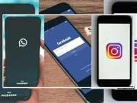 Facebook, Instagram, WhatsApp फिर हुए डाउन, कंपनी ने आधी रात को मांगी माफी