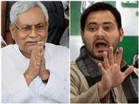 Bihar Results Date and Time 2020: बिहार में बहुमत की दौड़, पढ़िए चुनाव परिणाम की बड़ी बातें