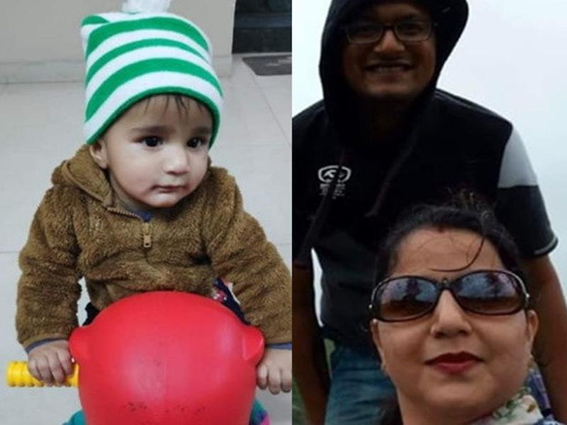 Shweta-Shriyam Murder Case: पति रोहित ने ही रची थी साजिश, आज पुलिस उठाएगी हत्याकांड पर से पर्दा