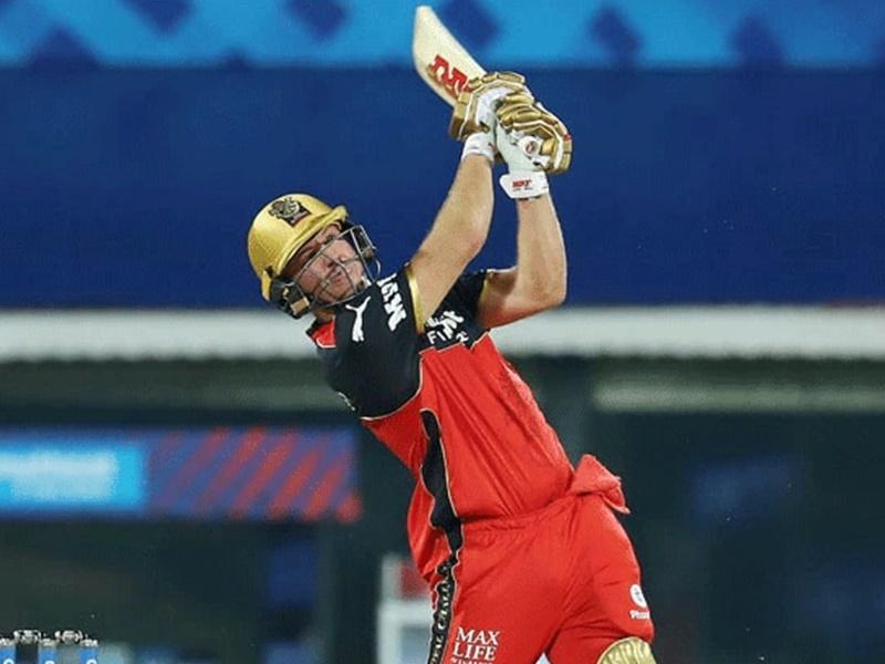 IPL 2021: डिविलियर्स की शानदार पारी ने दिलाई जीत, सहवाग-मांजरेकर ने भी की तारीफ