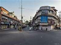 Lockdown in Indore: इंदौर में 19 अप्रैल तक बढ़ा लाकडाउन, मिलेगी सिर्फ ये छूट