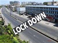 Lockdown in Madhya Pradesh: इंदौर, जबलपुर, उज्जैन, बड़वानी, विदिशा सहित इन जिलों में बढ़ा लाकडाउन