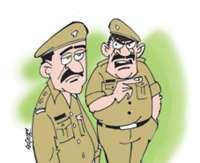खंडवा : लॉकडाउन का पालन कराने के लिए 400 से अधिक पुलिसकर्मी मैदान में