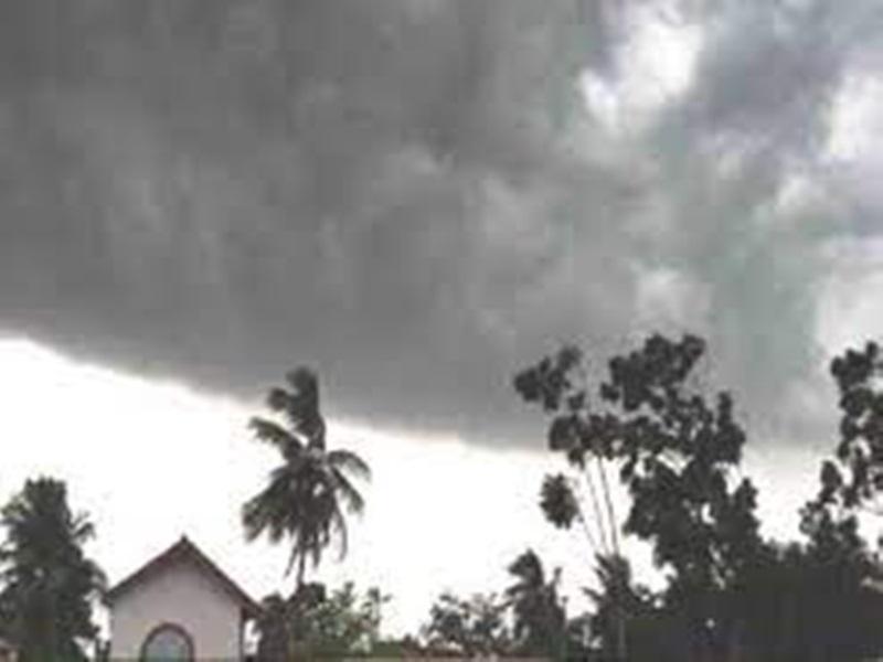 Madhya Pradesh Weather Update:  राजधानी भोपाल सहित प्रदेश के छह संभागों में बारिश की संभावना