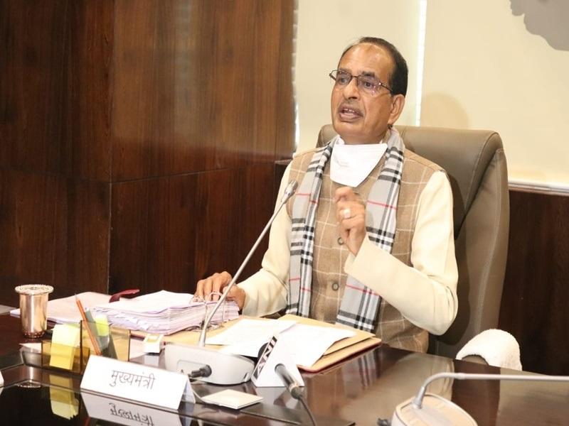 अच्छी खबर : कर्मचारियों की पेंशन योजना में चार फीसद अंशदान बढ़ाएगी मध्य प्रदेश सरकार