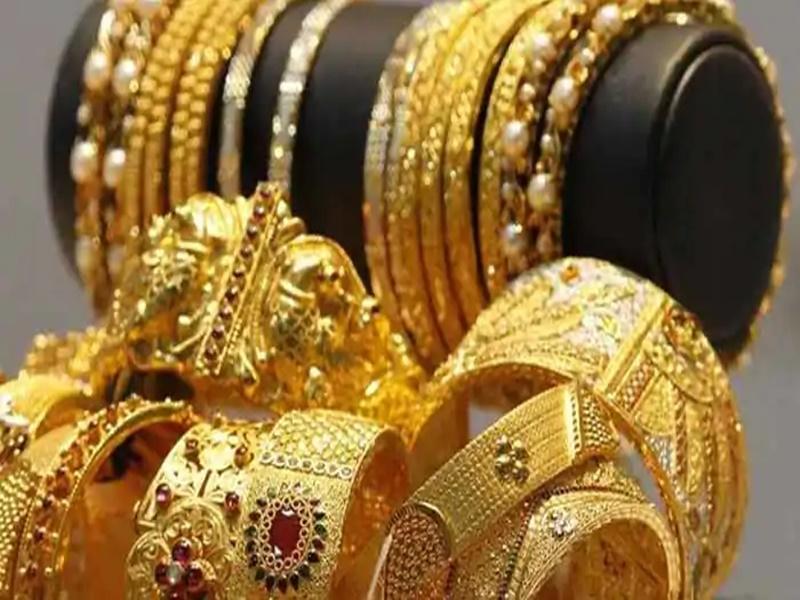 Gold and Silver Price May 10: सोने के वायदा भाव में तेजी, चांदी के भाव भी बढ़े, जानिए आज के ताजा भाव