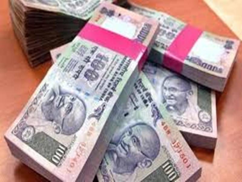 Mahasamund News : ओडिशा से रायपुर आ रही कार से बरामद हुए 1.13 करोड़ रुपये
