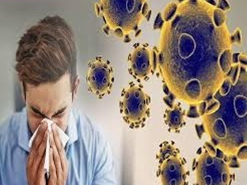 Jabalpur Corona News: 34 नए मरीज मिले, 145 हुए स्वस्थ