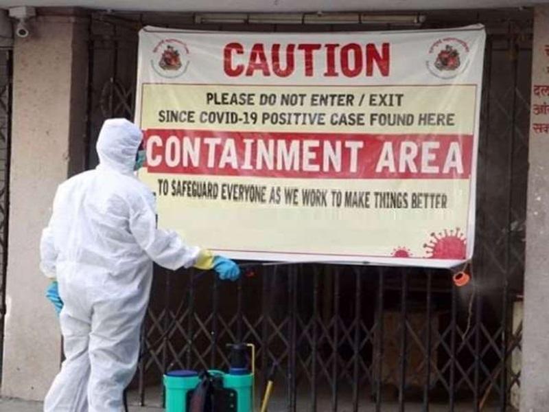 Coronavirus Indore News: कंटेनमेंट एरिया से मुक्त हो रहा इंदौर, दो महीने में बने 894 क्षेत्र, अब सिर्फ 7
