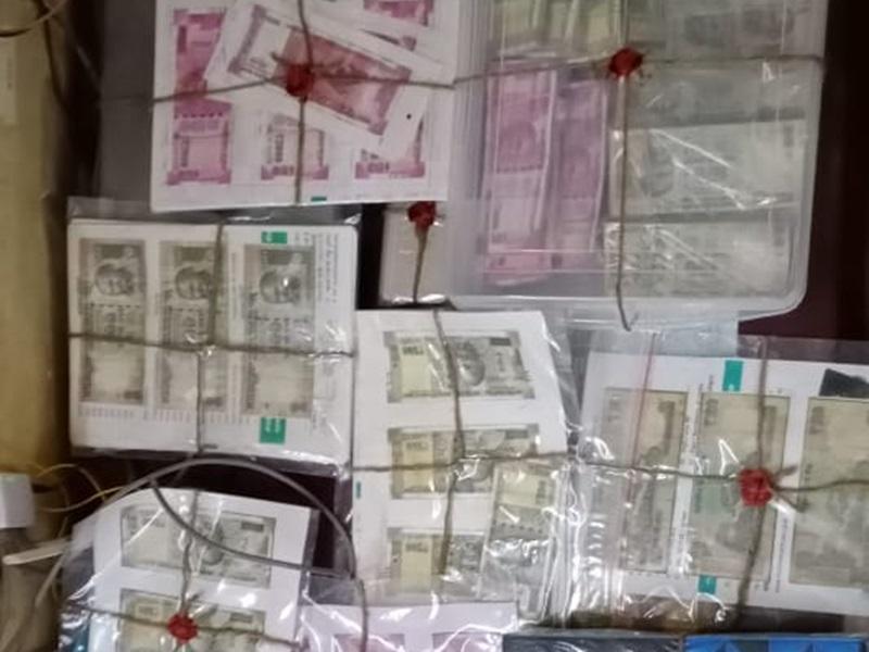 Indore Crime News:   सब्जी मंडी और किराना दुकानों पर नकली नोट तलाश रही क्राइम ब्रांच
