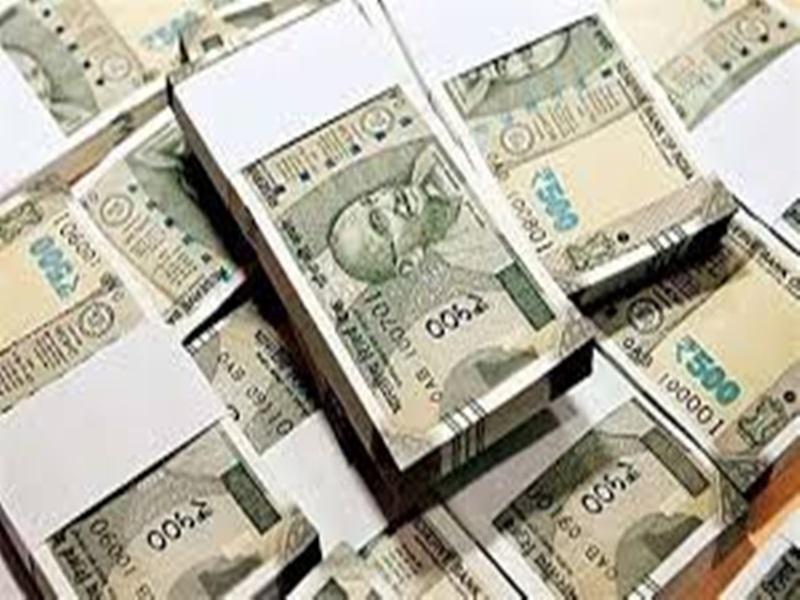 Madhya Pradesh News: रिश्वत की राशि निवेश कर रहे थे भारतीय खाद्य निगम के अधिकारी-कर्मचारी