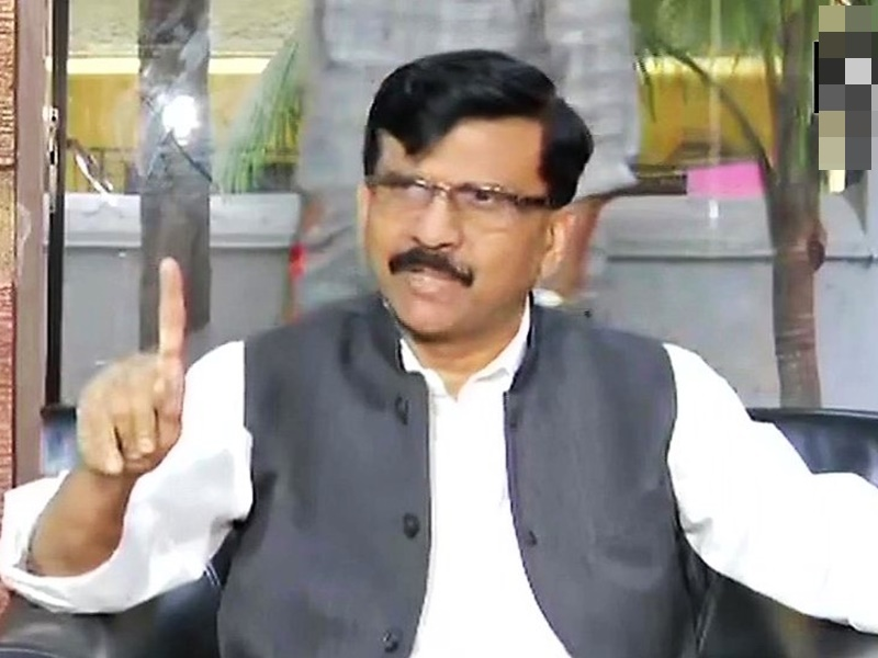 शिवसेना नेता संजय राउत ने की पीएम की तारीफ, कहा 'देश के टॉप लीडर हैं नरेन्द्र मोदी'