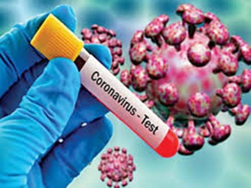 Morena Coronavirus News : 575 सैंपलों में आए 38 पॉजिटिव, 6.6 फीसद रही पॉजिटिविटी की दर