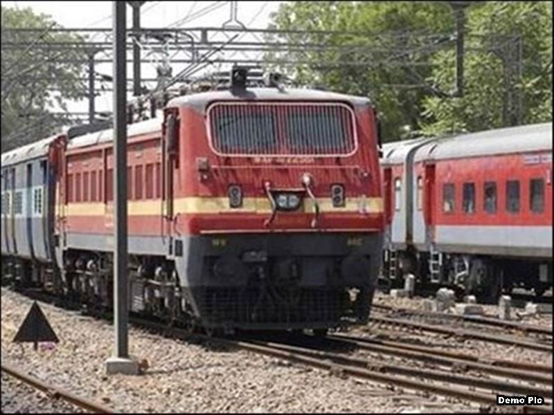 इंदौर-पुणे ट्रेन बंद करने का आदेश, हड़कंप मचते ही रेलवे ने कहा, प्रिटिंग मिस्टेक है