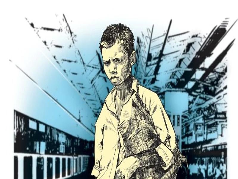 Gwalior Missing Children News: मां के साथ निकले फिर बिछडे, प्रशासन पहुंचाएगा कुशीनगर और सासाराम