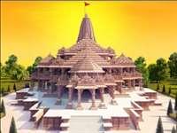 अयोध्या राम मंदिर निर्माण के लिए भेजे जाने वाले पत्थर के खनन पर प्रशासन ने लगाई रोक, यह है वजह