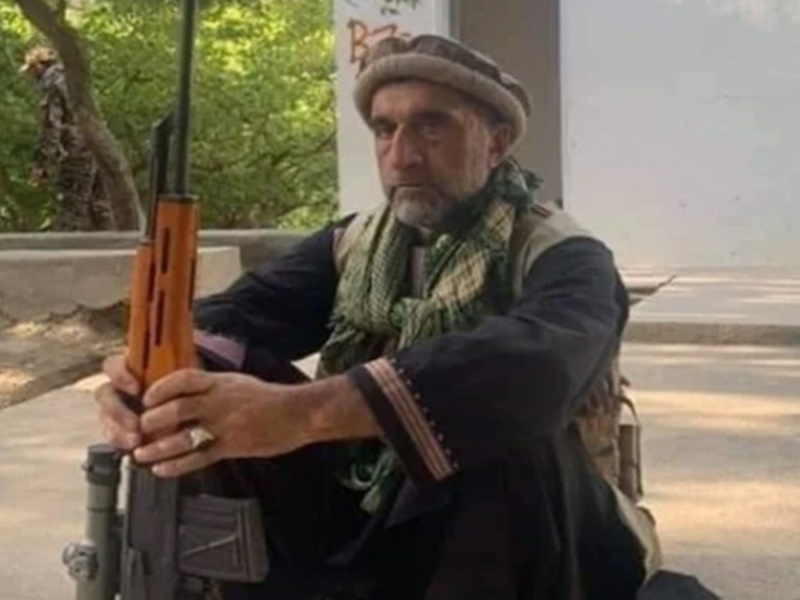 Afghanistan: पंजशीर में संघर्ष जारी, तालिबान ने की पूर्व उप-राष्ट्रपति अमरुल्ला सालेह के भाई की हत्या