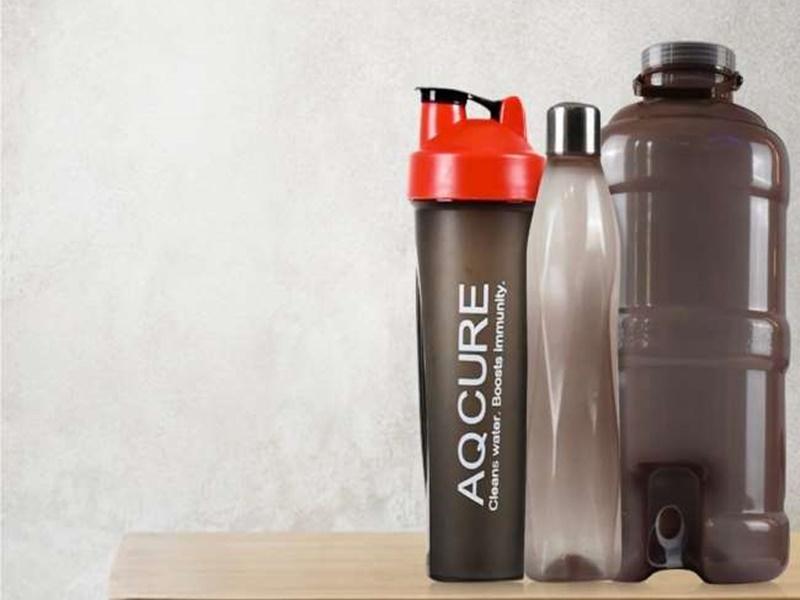 IIT Delhi: बोतल में पानी भरते ही नष्ट हो जाएंगे जीवाणु-कीटाणु