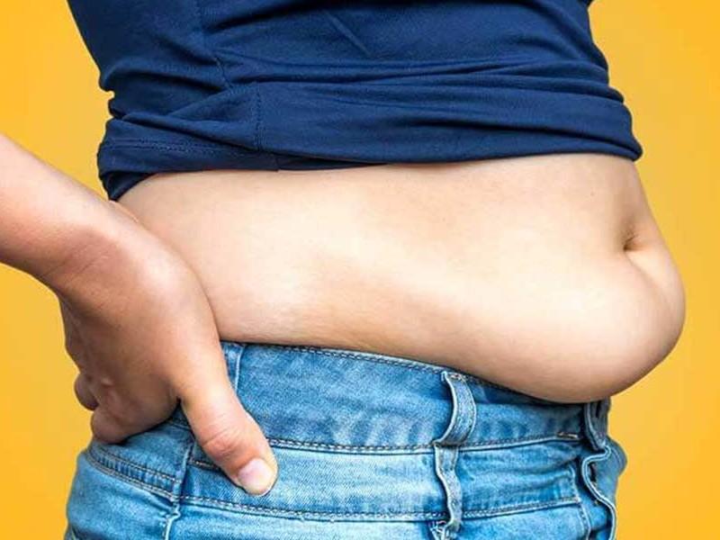 Belly Fat: पेट की चर्बी कम करना हो तो आजमाइये व्यायाम के ये 5 आसान तरीके