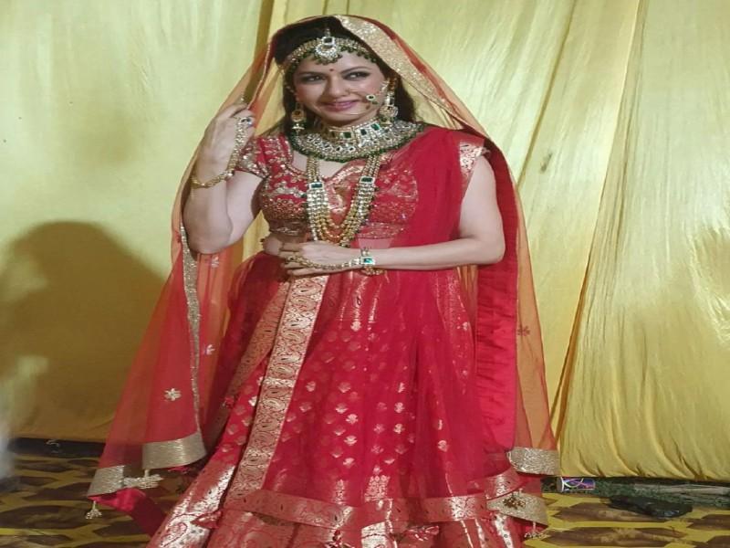 Ayodhya Ramleela: अयोध्या की मशहूर रामलीला में भाग्यश्री बनीं सीता, फैंस बोले- अति सुंदर