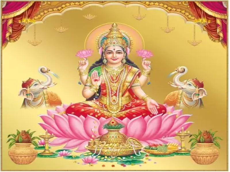 Durga Puja 2021 Upay: नवरात्रि में करें मां लक्ष्मी को प्रसन्न, इन उपायों को करने से घर में आएगी बरकत