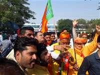 MP By Election Result 2020: मध्य प्रदेश की सभी 28 सीटों के नतीजे घोषित, 19 भाजपा तो 9 सीट कांग्रेस ने जीती