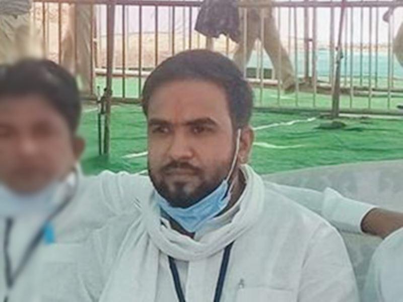 Agar Malwa By Election Result Declare 2020: आगर-मालवा में कांग्रेस विपिन वानखेड़े ने भाजपा के मनोज ऊंटवाल को हराया