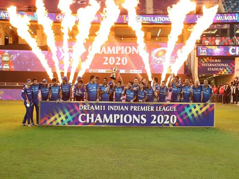 Key Highlights IPL Final 2020: मुंबई इंडियंस ने रिकॉर्ड पांचवीं बार जीता आईपीएल खिताब, दिल्ली को हराया