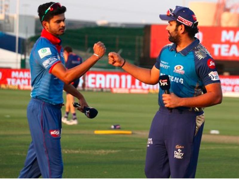 IPL 2020 Final LIVE Streaming: मुंबई और दिल्ली के बीच होगा खिताबी मुकाबला, जानें कब और कहां देखें मैच